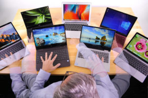 Are You Thinking About Purchasing a Laptop?