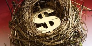 Building That Savings Nest Egg -- Smart Shopping