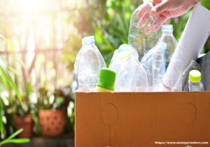 Using Recycled Items For Your Promotional Needs