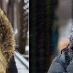2016 Girls's Trendy Russian Type Fur Hats