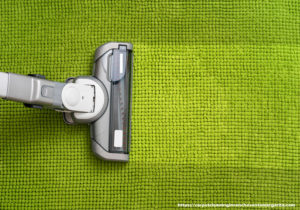 Why Use Green Carpet Cleaners?