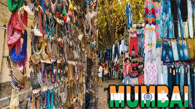 Very best of Mumbai Shopping – Areas to Go to