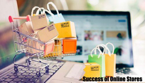 Major Ecommerce Platforms for Success of Online Stores