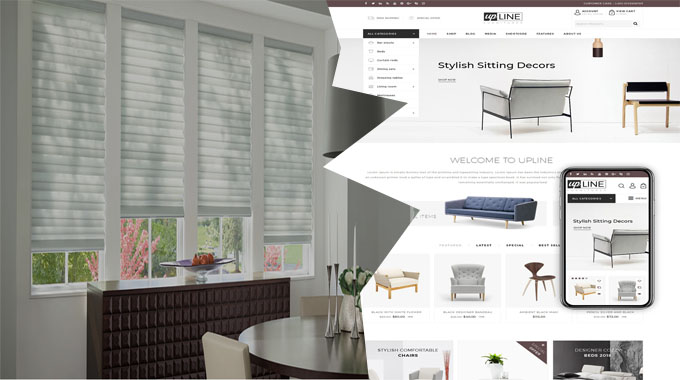 Purchase Your Ideal Window Blinds From Online Stores
